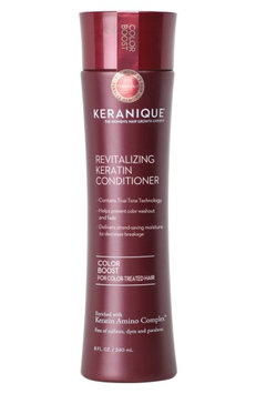 Keranique Color Boost Scalp Revitalizing Keratin Conditioner
