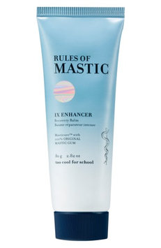 too cool for school Rules Of Mastic Ix Enhancer