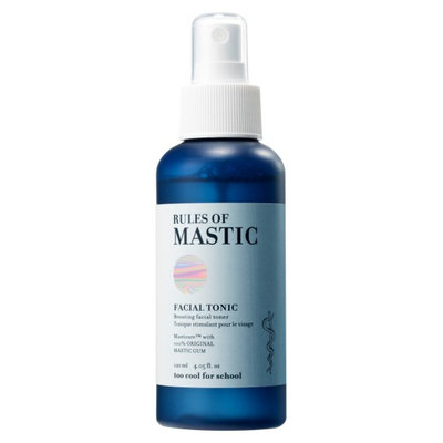 Too Cool For School Rules Of Mastic Facial Tonic