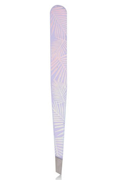 Skinnydip Skinny Dip Lilac With Halo Palm Tweezer, Size One Size - No Color