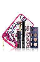 Estee Lauder Pink Ribbon Knockout Eyes Collection - No Color