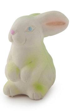 Infant Oli And Carol Bob The Bunny Teething Toy, Size One Size - Beige