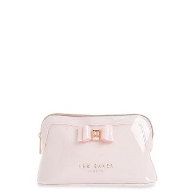 Ted Baker Julis Bow Makeup Bag