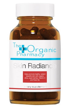 The Organic Pharmacy Skin Radiance 120 Capsules