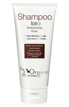 The Organic Pharmacy Rose Conditioning Shampoo 200ml