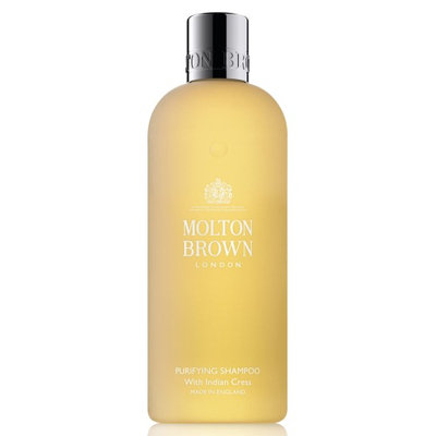 Molton Brown London Purifying Shampoo With Indian Cress, Size One Size