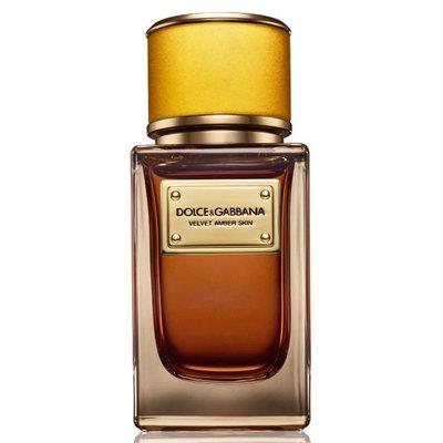D & G Dolce & gabbana Velvet Amber Skin Eau De Parfum