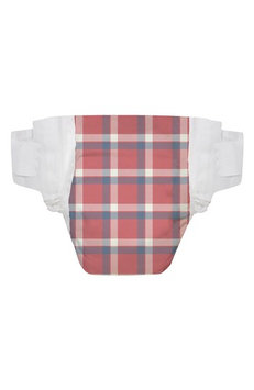 The Honest Co. Size 4 Baby Diapers