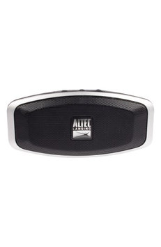 Altec Lansing Porta Pocket Portable Speaker, Size One Size - Black