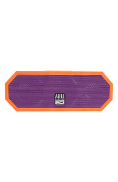 Altec Lansing H2O 3 Waterproof Speaker, Size One Size - Orange
