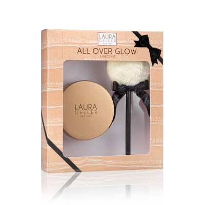 Laura Geller Beauty All Over Glow Kit - Gilded Honey