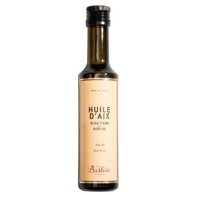Bastide Huile D'Aix Bath Oil