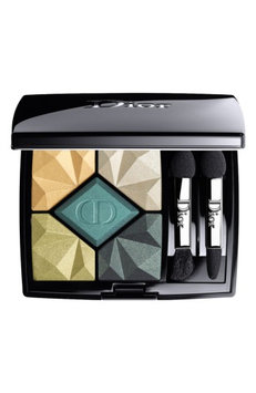 Christian Dior Dior 5 Couleurs Precious Rocks Fidelity Colours & Effects Eyeshadow Palette - 347 Emerald