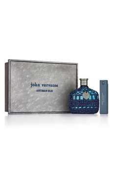 John Varvatos Collection John Varvatos Artisan Blu Eau De Toilette Set ($119 Value)