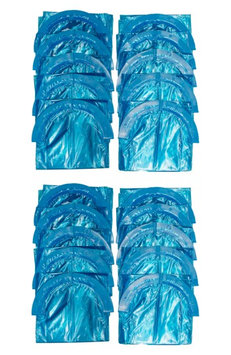 Infant Prince Lionheart Twist'R Diaper Disposal System Refill Bags Set Of 20, Size One Size - White