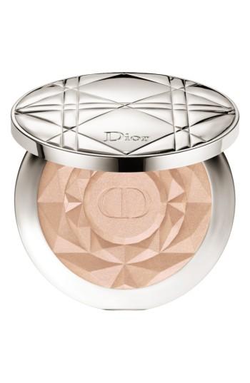 Christian Dior Dior Diorskin Nude Air Luminizer Precious Rocks Shimmering Sculpting Powder - 001 Precious Rocks