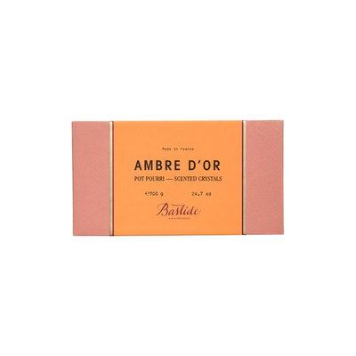 Bastide Ambre D'Or Popourri Scented Crystals, Size One Size - Ambre Dor