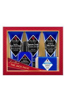 Jack Black The Jack Pack Set