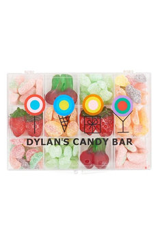 Dylan's Candy Bar Signature Farmers Market Tackle Box