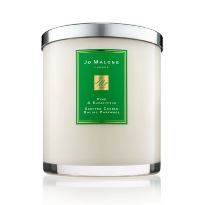 Jo Malone Londontm Jo Malone London(TM) Pine & Eucalyptus Luxury Scented Candle, Size One Size - None