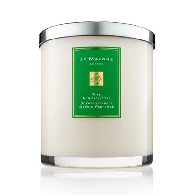 Jo Malone Londontm Jo Malone London(TM) Pine & Eucalyptus Luxury Scented Candle, Size One Size - None