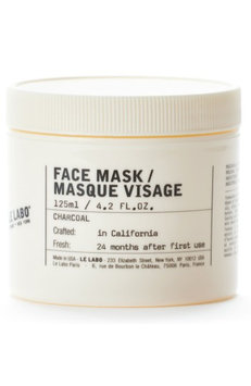 Le Labo Face Mask