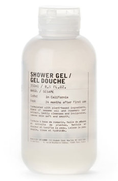Le Labo Shower Gel Basil