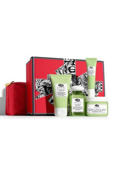 Origins A Perfect World Youth-Protecting Perfection Set