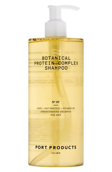 Port Products Botanical Protein Complex Shampoo, Size One Size