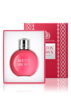 Molton Brown London Pink Pepperpod Body Wash Bauble