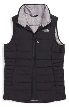 The North Face GIRLS HARWAY VEST HCW L