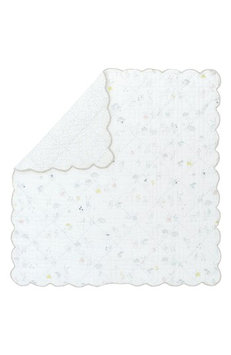 Petit Pehr Magical Forest Baby Blanket, Size One Size - Grey