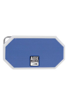 Altec Lansing Mini H2O 3 Waterproof Compact Speaker, Size One Size - White