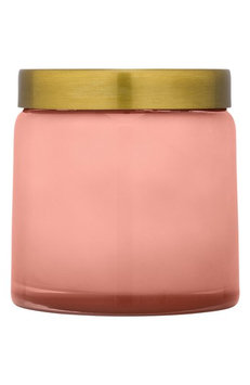 Aspen Bay Tinted Jar Candle, Size One Size - Pink