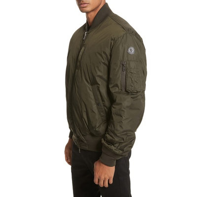 Moncler Allix Bomber Jacket