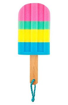 Toddler Sunnylife Ice Lolly Bath Sponge