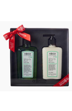 C.o. Bigelow Rosemary Mint Hand Wash & Body Lotion Duo