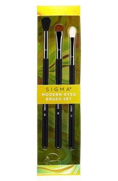 Sigma Beauty Modern Eyes Brush Set, Size One Size - No Color