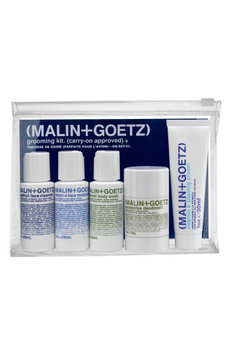 Space.nk.apothecary Space. nk. apothecary Malin + Goetz Grooming Kit