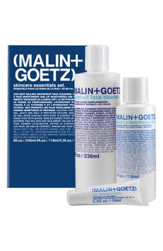 Space.nk.apothecary Space. nk. apothecary Malin + Goetz Skin Care Essentials Collection