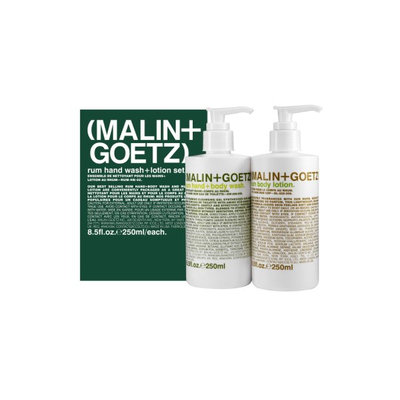 Space.nk.apothecary Space. nk. apothecary Malin + Goetz Rum Hand Wash & Lotion Collection