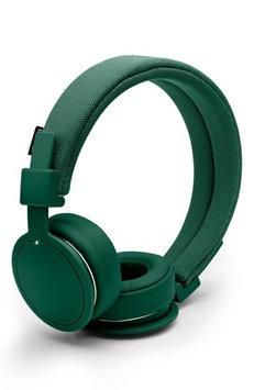 Urbanears 'Plattan Adv Wireless' Bluetooth On-Ear Headphones, Size One Size - Green