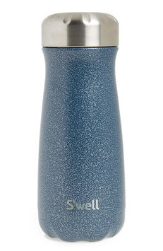 Swell Rustic Collection Night Sky Stainless Steel Insulated Traveler Bottle