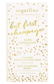 Sugarfina 2-Pack Dark Chocolate Champagne Bears Bars