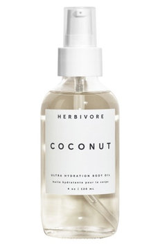 Herbivore Botanicals Coconut Ultra Hydration Body Oil
