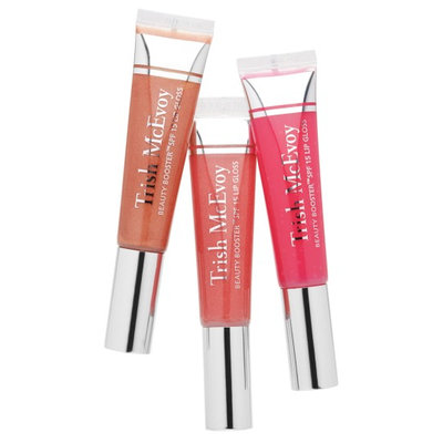 Trish Mcevoy Beauty Booster Spf 15 Lip Gloss Trio - No Color