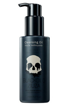 Too Cool For School Black Oilloziuza Makeup Removing Cleansing Oil