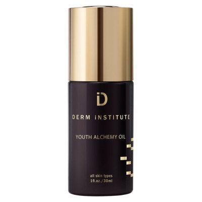 Space. nk. apothecary Derm Institute Youth Alchemy Oil