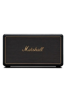 Marshall Stanmore Bluetooth Speaker, Size One Size - Black