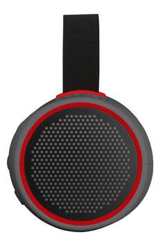 Braven 105 Portable Waterproof Bluetooth Speaker, Size One Size - Grey